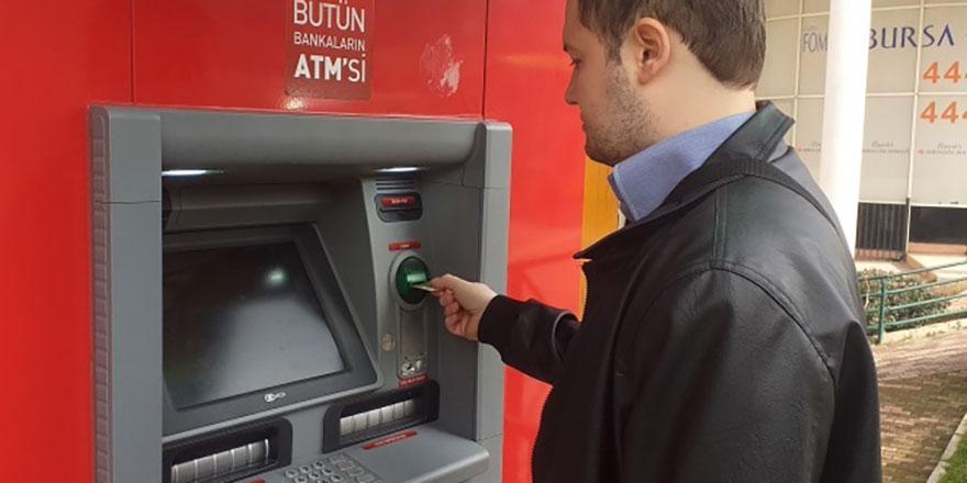 Türkiye'de 32 milyon kişi kredi kartı borçlusu