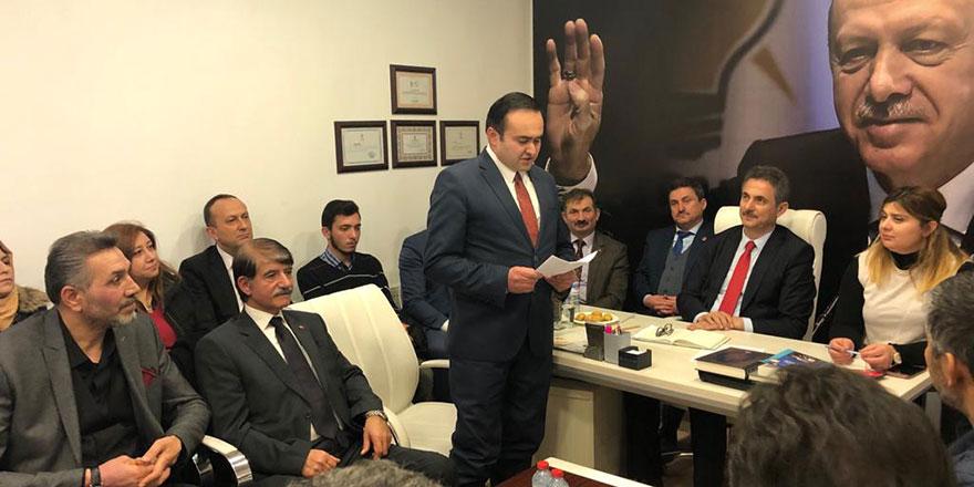 Ankaralılar Murat Köse'ye desteklerini açıkladı