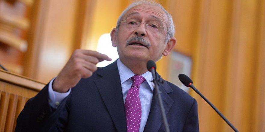Kılıçdaroğlu'na suikast davasında karar verildi