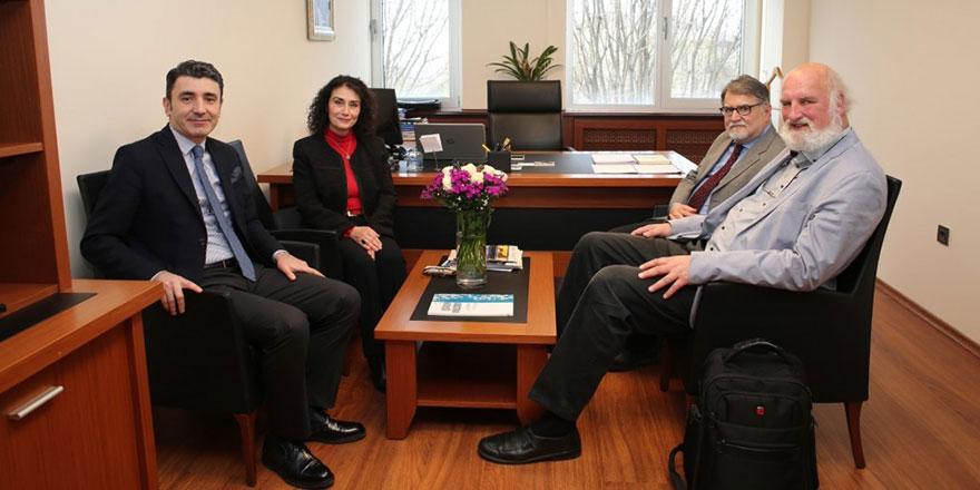 Strazburg ile Atılım Üniversitesi eğitimde işbirliğine gidecek