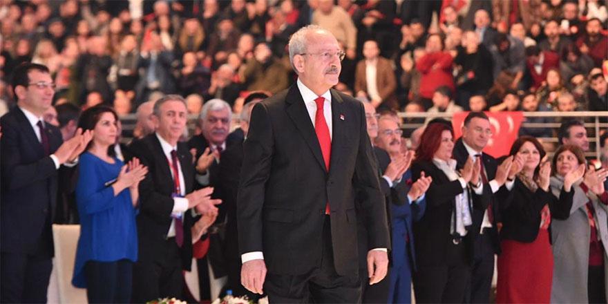 CHP'nin yerel yönetimlerde temel ilkeleri açıklandı