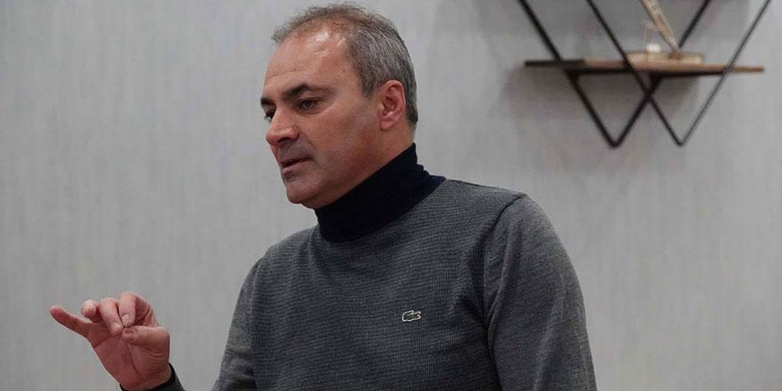 Erkan Sözeri: Elimizdeki bütün avantajı kaybettik