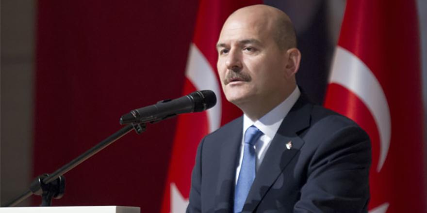 Bakan Soylu: 'FETÖ'ye büyük bir operasyon daha hazırlıyoruz'