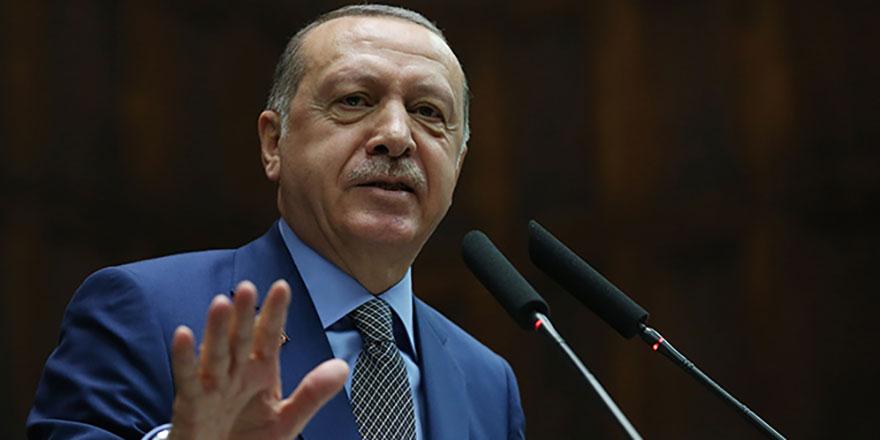 Erdoğan'dan tanzim satış açıklaması