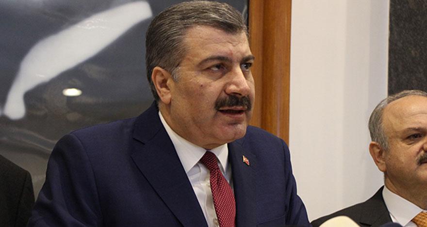 Sağlık Bakanı Koca'dan ilaç zammı açıklaması