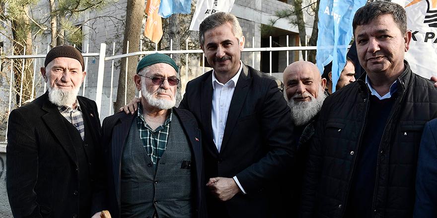 Murat Köse: Girilmedik gönül kalmayacak