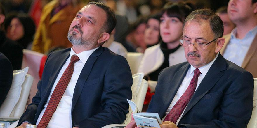 Murat Ercan projelerini açıkladı