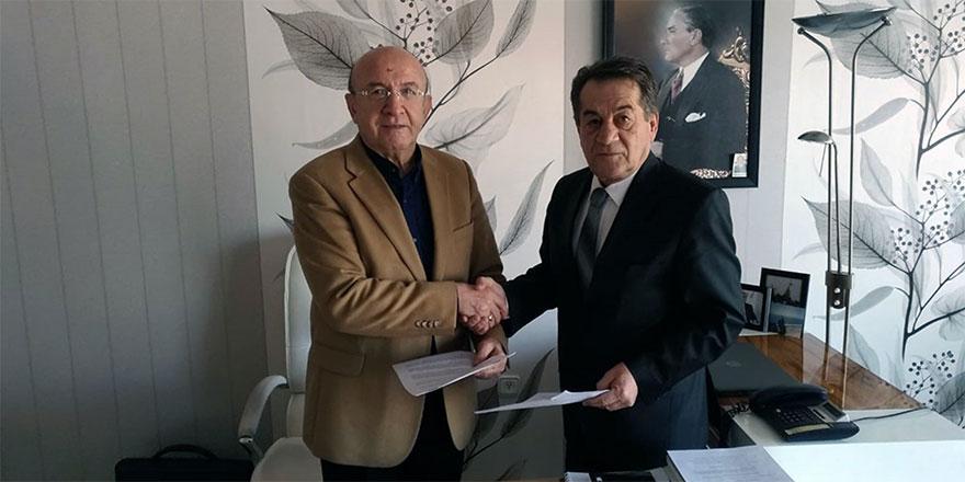TÜHOD ve TBD işbirliği protokolü imzalandı