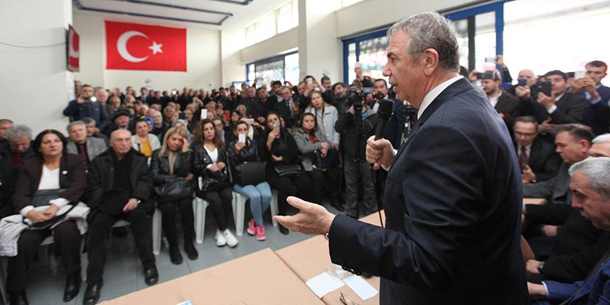 Yavaş: Kayseri'den kaç FETÖ'cü atılmış?