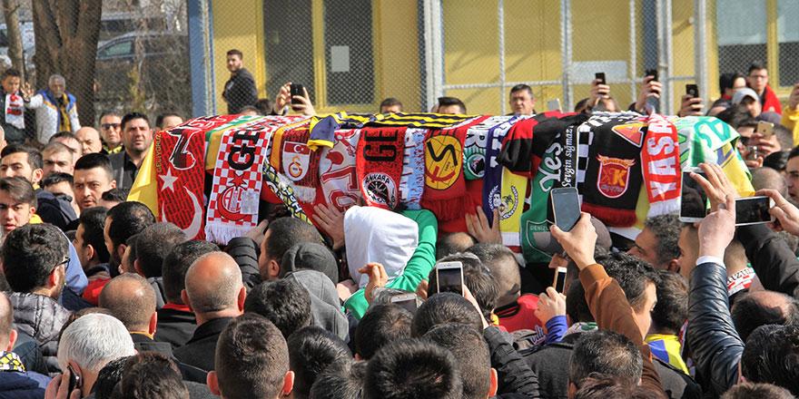 MKE Ankaragücü'nün acı günü