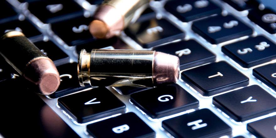 Siber savaşa hazır mıyız?
