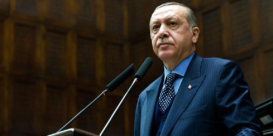 Cumhurbaşkanı Erdoğan Pursaklar'da