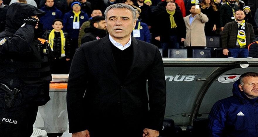 Fenerbahçe'den Ersun Yanal iddiasına açıklama yaptı
