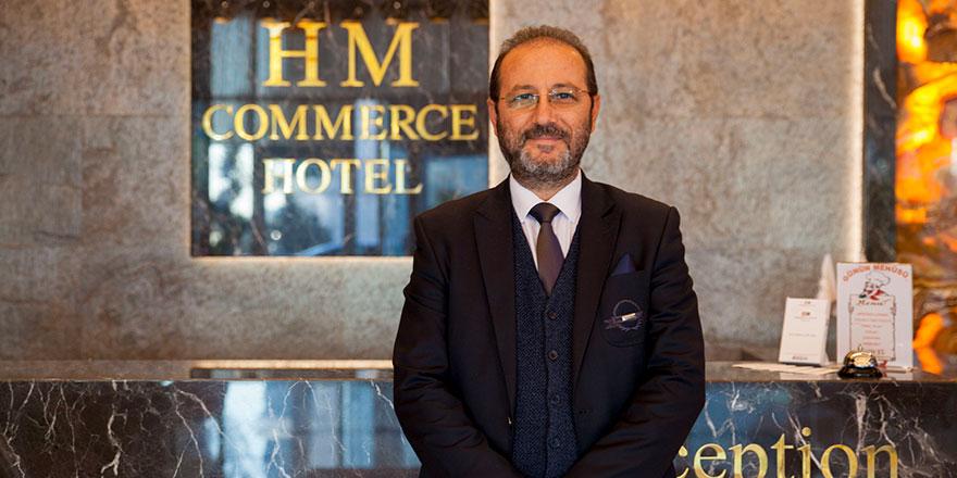 Otelcilerden Türkiye ekonomisi için güç birliği