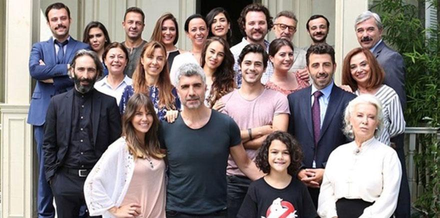 İstanbullu Gelin'e bomba transfer