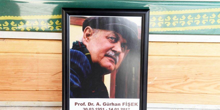 Prof. Dr. Gürhan Fişek'i anma etkinliği düzenlenecek