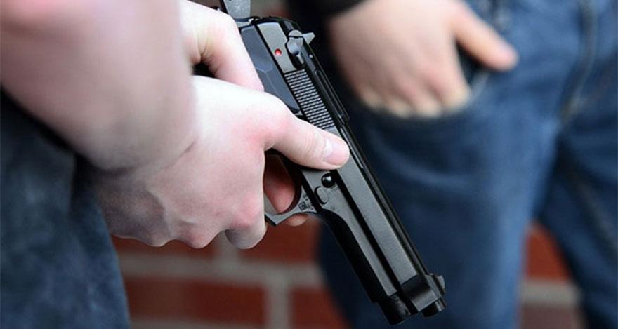 Radikal gruplar silahlanıyor
