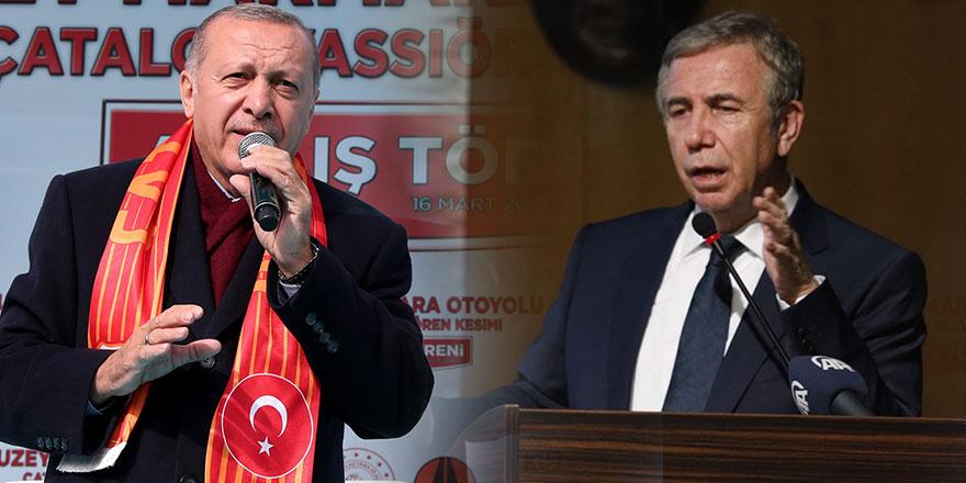 Cumhurbaşkanı Erdoğan:  Çok ciddi bedel ödeyecek