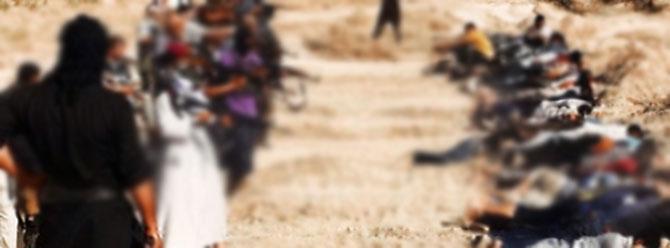 IŞİD 300 işçiyi kaçırdı