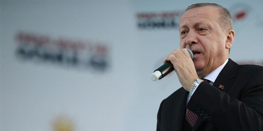 Kılıçdaroğlu ve Akşener'e sert sözler