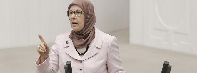 Aile Bakanı, Kılıçdaroğlu'na tazminat davası açtı