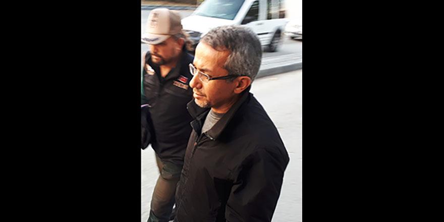 Eski savcı Ferhat Sarıkaya'ya FETÖ'den 10 yıl hapis cezası