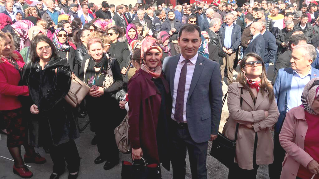 Abdullah Polat: Etimesgut'ta rekor kıracağız