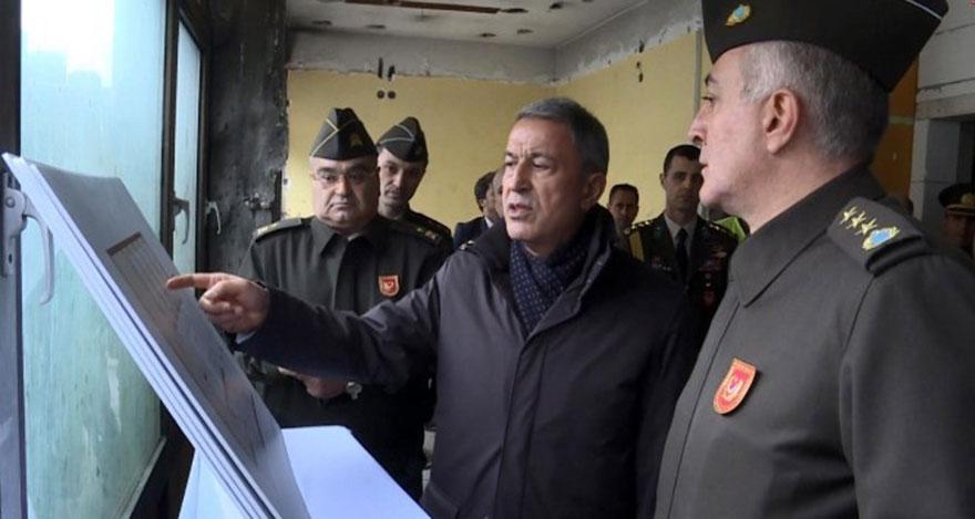Kızılay' daki bina orduevine çevriliyor