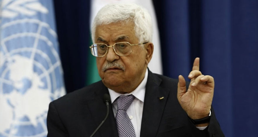 Başkenti Kudüs olan Filistin devleti mutlaka gerçekleşecek