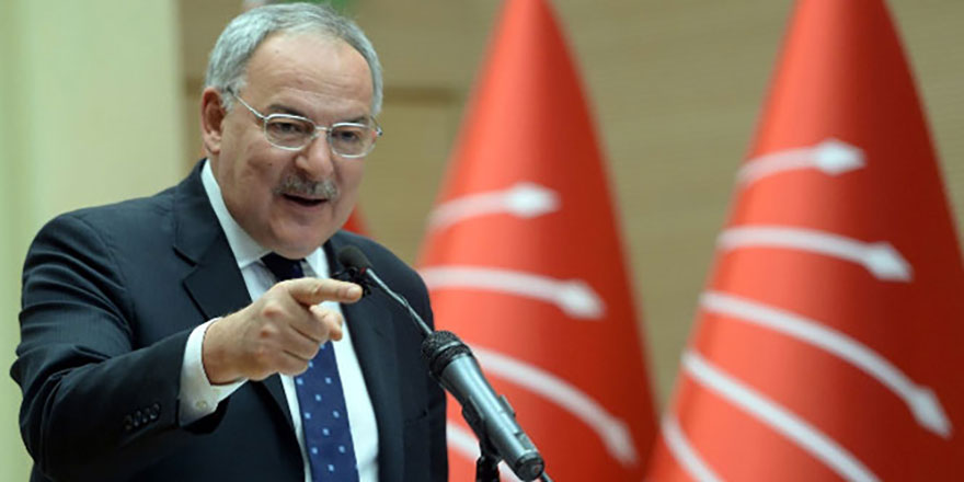 CHP'den Ankara açıklaması: Mansur Yavaş kazandı