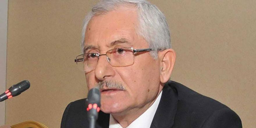 YSK Başkanı Güven: 'Çoğunlukla geçersiz oylar sayılacak'