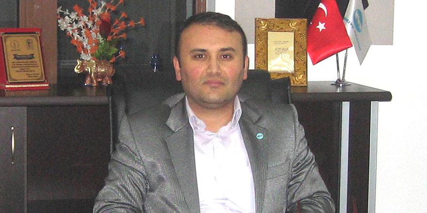Aytekin Araç: Ankara'nın yönetiminde bizde varız