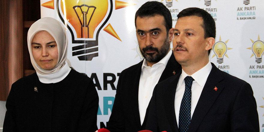 AK Parti oyları Ankara'da ne kadar arttı