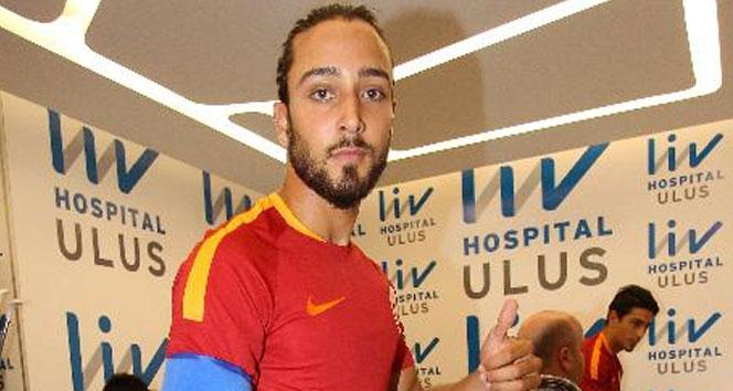 Tarık yeniden Eskişehirspor'a mı?