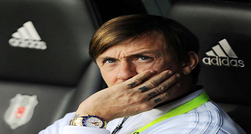 Guti: Gelecek sezon teknik direktörlük istiyorum