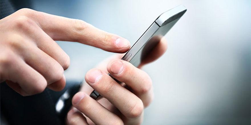 Sıfır cep telefonu alanlar dikkat!