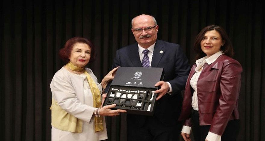 Ankara satranç takımıyla tanıtılacak