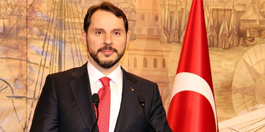 Bakan Albayrak Reform Paketi'ni açıkladı