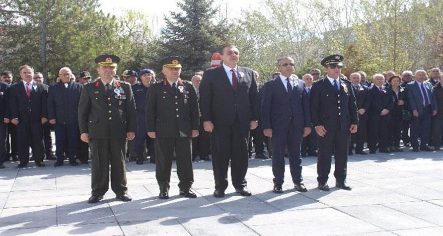 Polatlı'da Polis Haftası kutlandı
