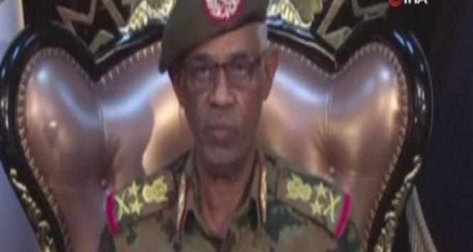 Sudan'da yeni gelişme!