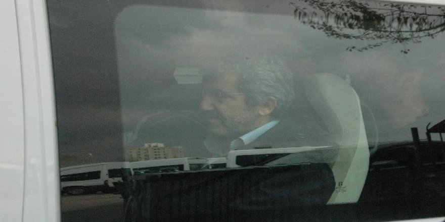 ÖSYM eski Başkanı Ali Demir ikinci ek gözaltı süresi istendi