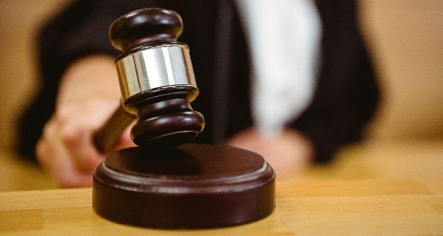 'Umut' katillerine 9'ar kez ağırlaştırılmış müebbet