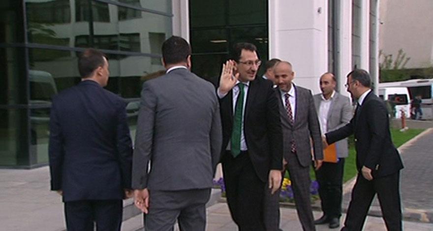 AK Parti'den YSK'ya İstanbul için olağanüstü itiraz başvurusu