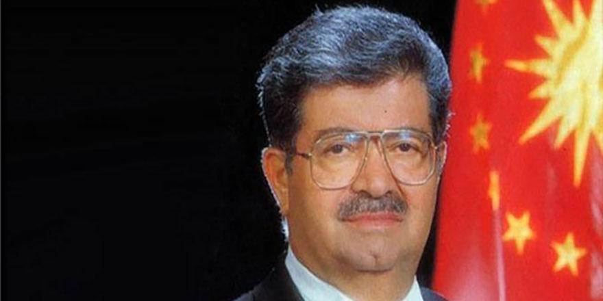 Turgut Özal, vefatının yıl dönümünde anılıyor