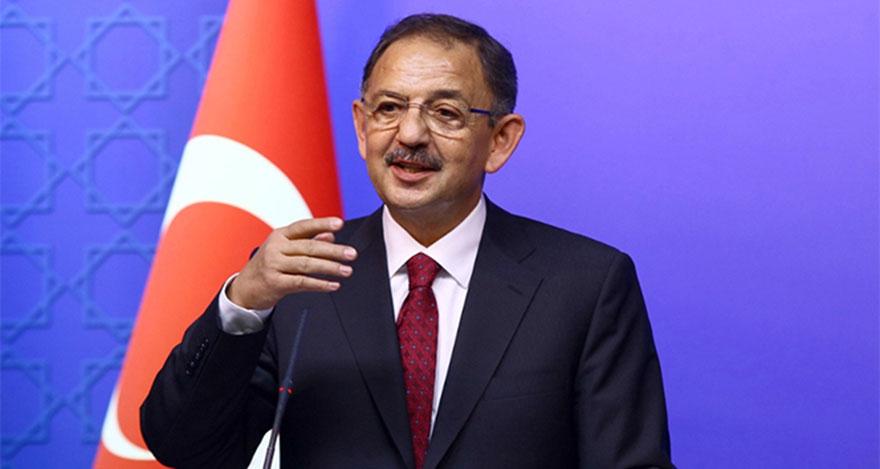 Mehmet Özhaseki'den 'zoraki evlilik' açıklaması