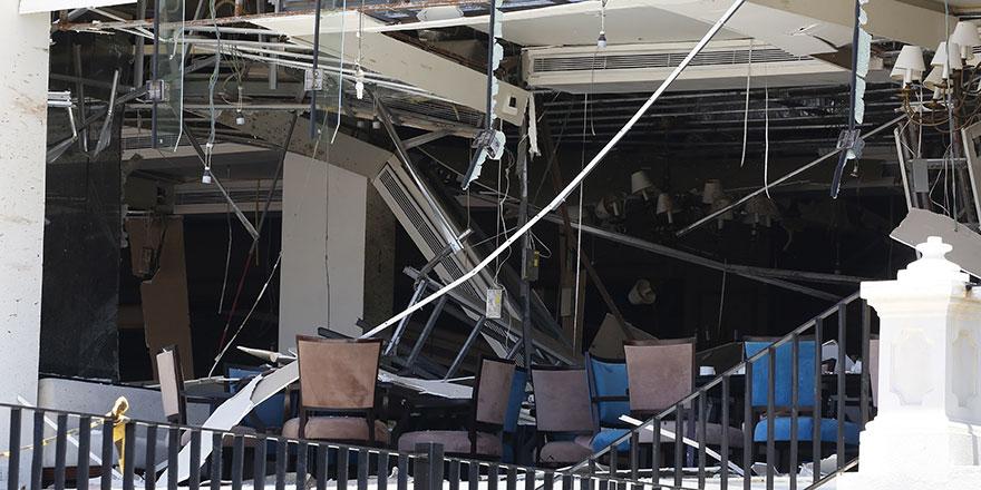 Sri Lanka'da patlama: 207 ölü