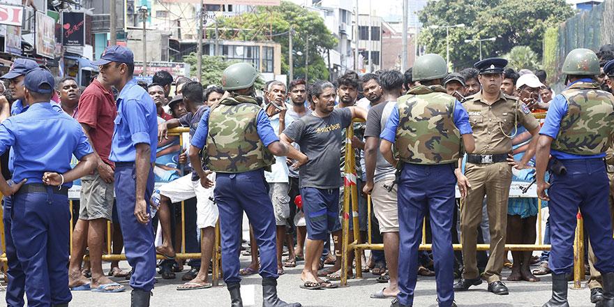Sri Lanka: 2 Türk hayatını kaybetti