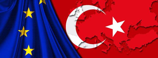 AB'den Türkiye'ye G-20'de büyük ayıp