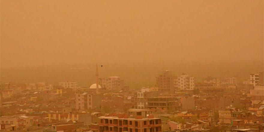 Ortalık toz duman olacak