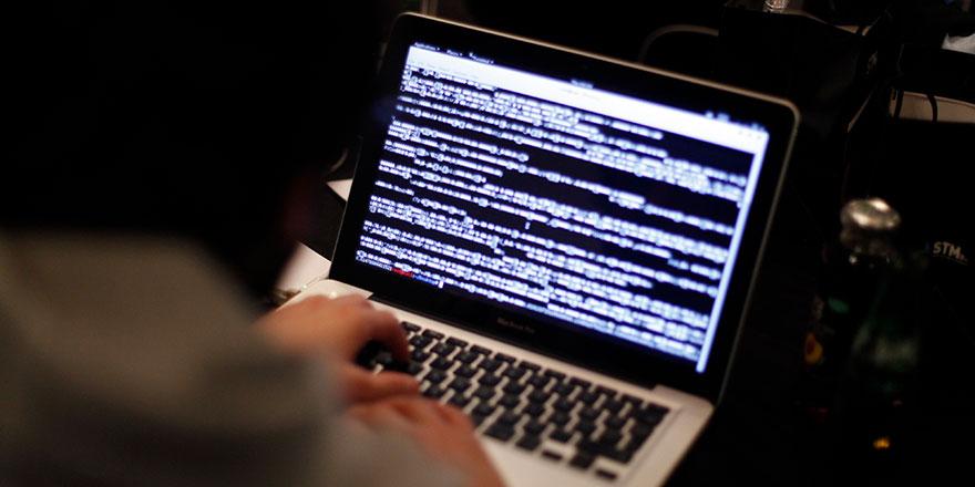 Yeni siber tehdit raporu açıklandı